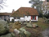 Huis stenentuin Jan Bakker