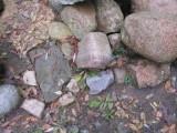 Jan Bakker stenen