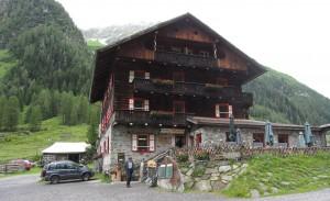 Habachtal Alpenrose Wietse Smit