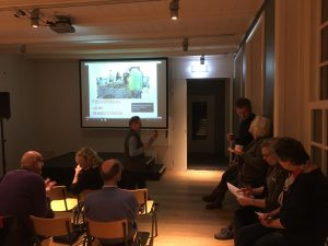 Lezing Klaas Post geologiekring Friesland