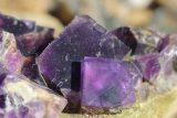 Fluorite Berbes Spain foto Wietse Smit
