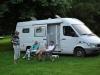 camper Wietse en Anja