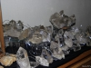 Tafel en kristallen