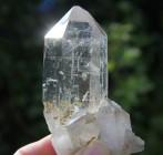 Helder kristal Oberalp 2014