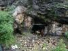 the mine krystallhaugen