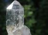 Helder kristal Oberalp