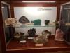 vitrine geologie Kring Friesland